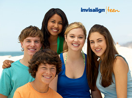 Invisalign Teen™ at our Phoenix and Scottsdale Locations